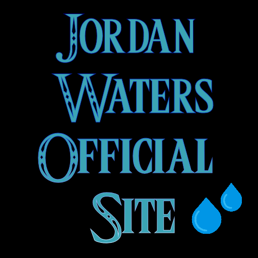 Jordan Waters.net logo